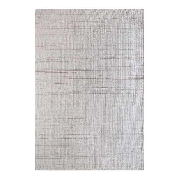 Medanos, gray, 8'x10' - Hudsonhill Foundry