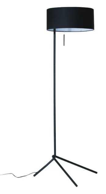 "Micah 59"" Floor Lamp - AllModern"