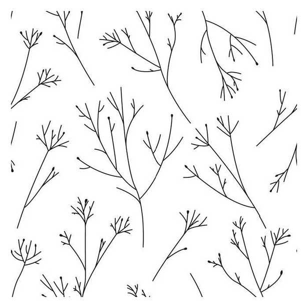 Twigs Peel and Stick Wallpaper - York Wallcoverings