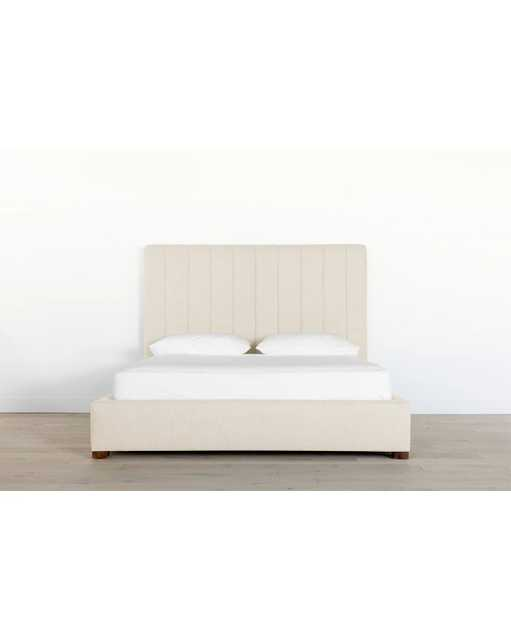 HOFFMAN BED - KING - SAND CRYPTON - McGee & Co.