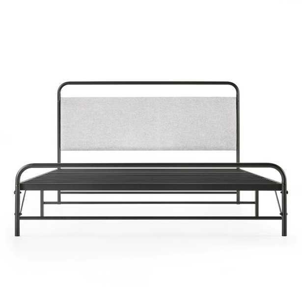 Higuera Platform Bed - Wayfair