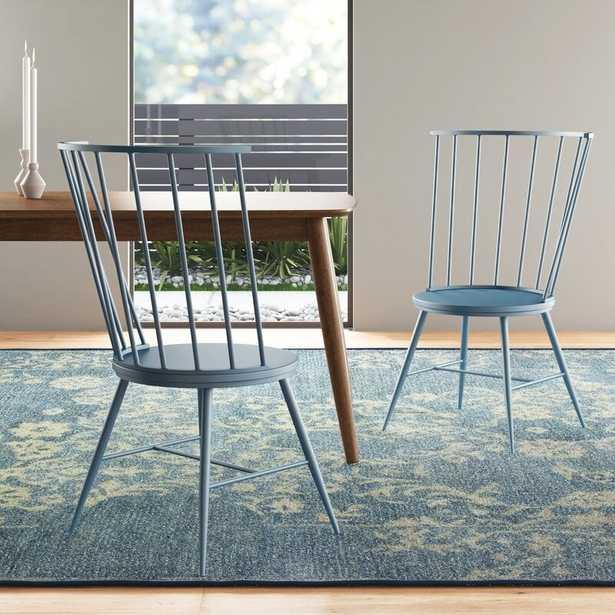 Oslo Side Chair, Set of 2 - AllModern