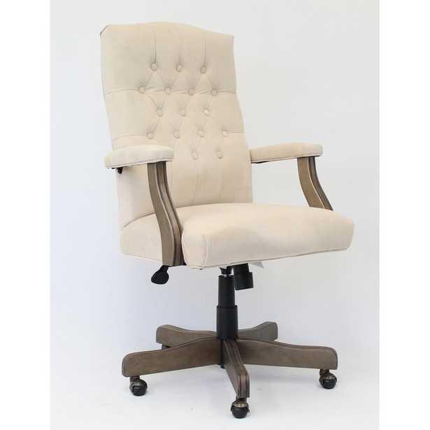 State Line Executive Chair - Wayfair