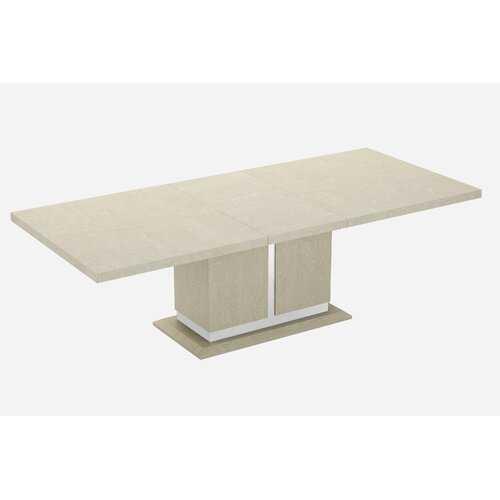 Izquierdo Extendable Dining Table - Wayfair
