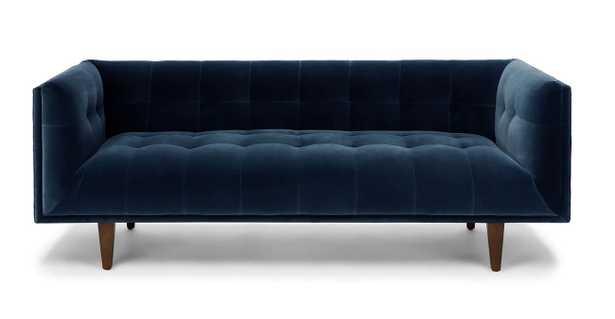 CIRRUS- Cascadia Blue Sofa - Article