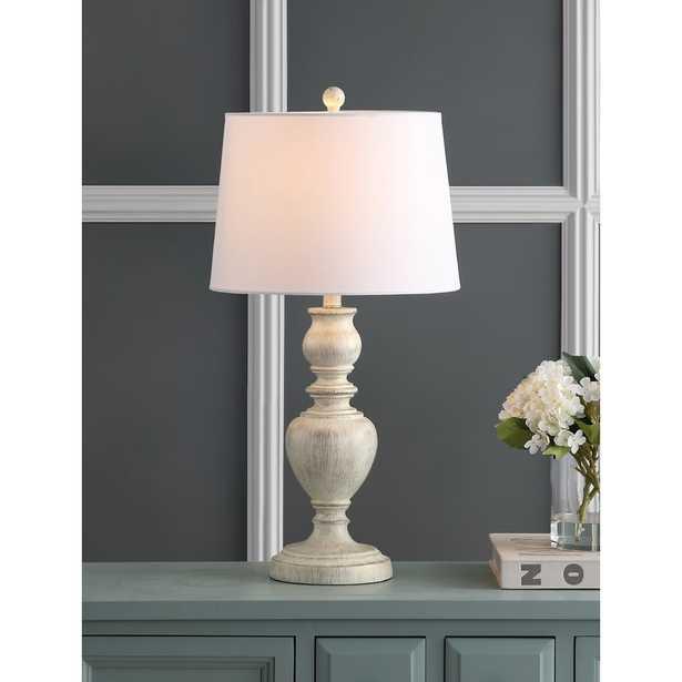 "Harshbarger 28"" Table Lamp Set 2 - Wayfair"