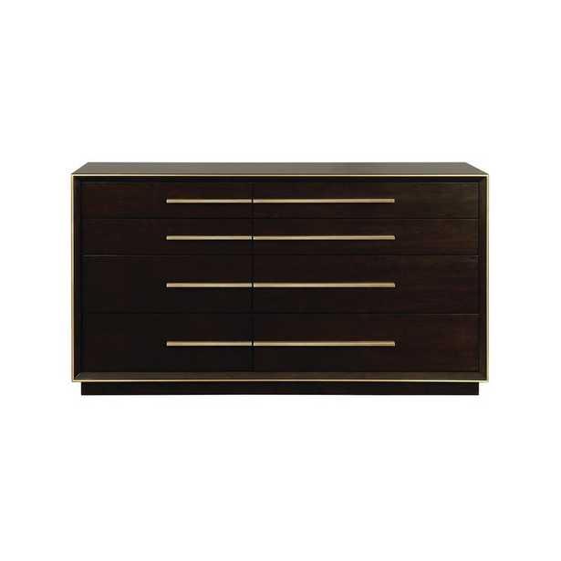 Teme 8 Drawer Double Dresser - Wayfair