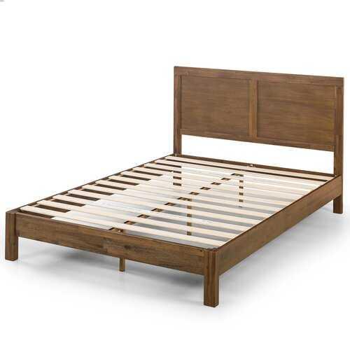 Beacsfield Platform Bed - Wayfair