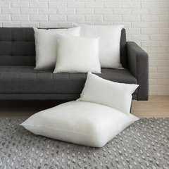 Neva Home Pillow Insert POLY-1000 - 14''x22'' - Neva Home