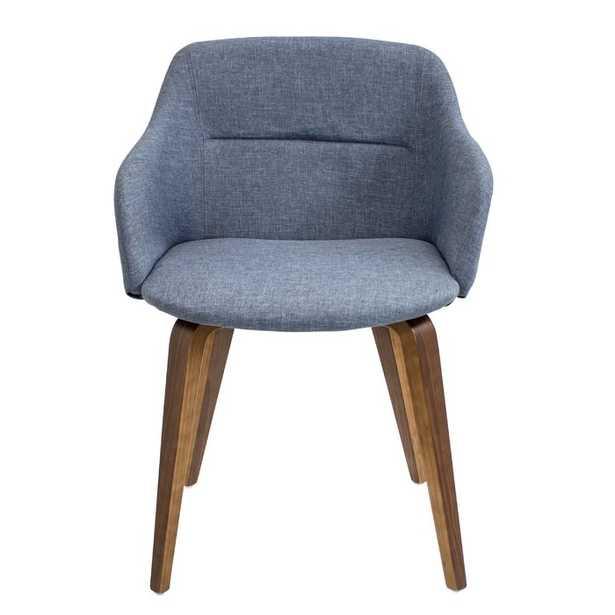 Corozon Upholstered Dining Chair - Wayfair