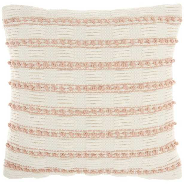 Waverly Square Pillow Cover & Insert - Wayfair