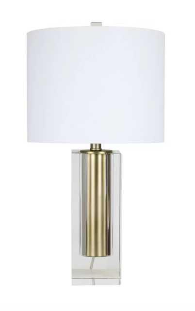 "Furst 24"" Table Lamp - Wayfair"