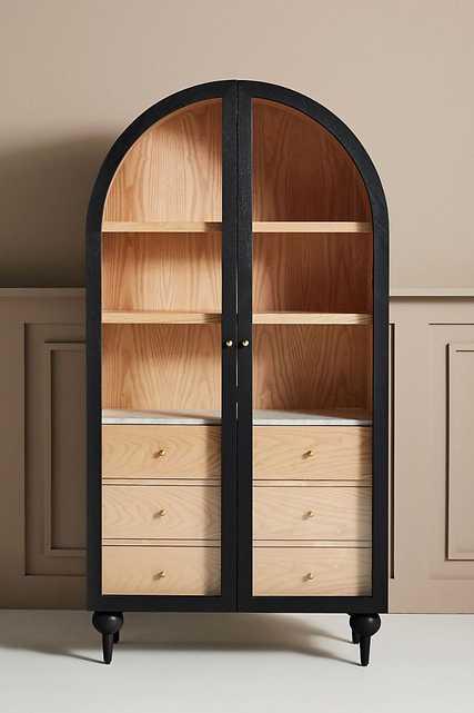 Fern Storage Cabinet - Anthropologie