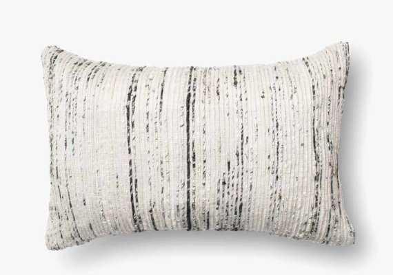 P0242 Silver / Multi - Loma Threads