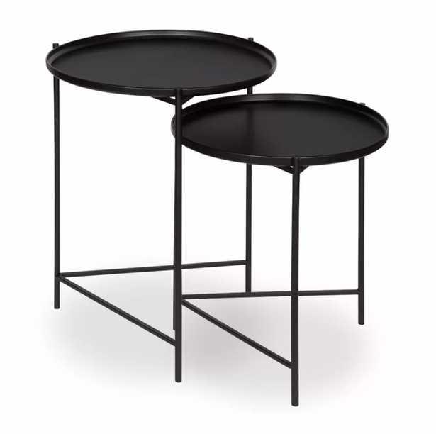 Howell 2 Piece Nesting Tables - AllModern