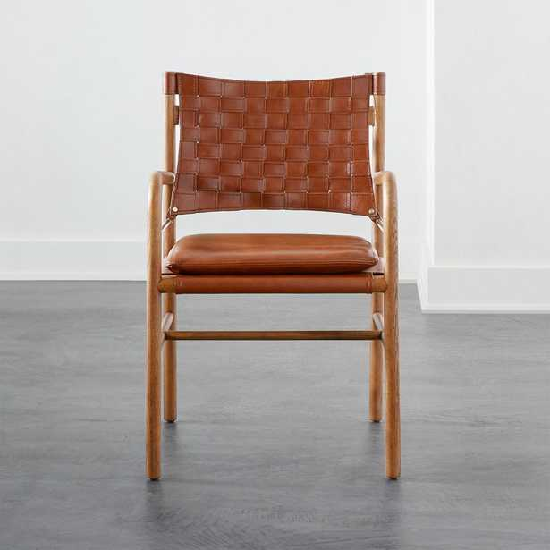 Milford Dining Chair - CB2