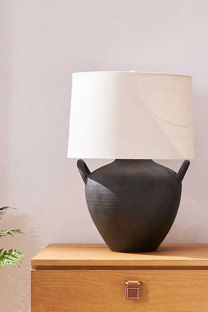 Amber Lewis for Anthropologie Marana Table Lamp - Anthropologie