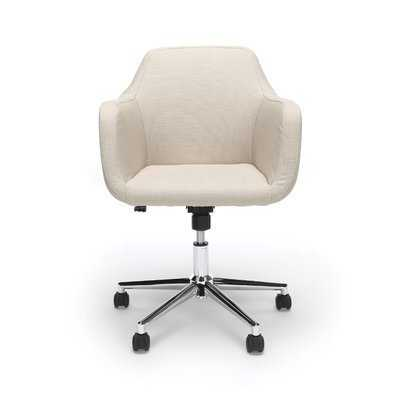 Rothenberg Upholstered Home Office Chair - Wayfair