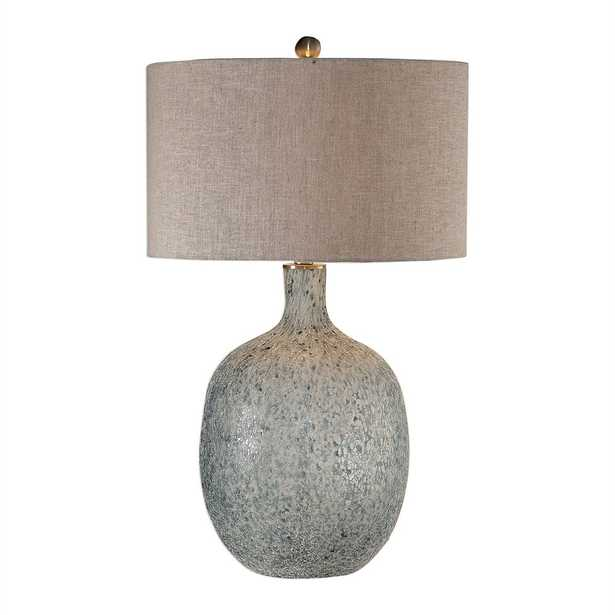 OCEAONNA TABLE LAMP - Hudsonhill Foundry