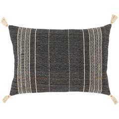 "Dashing Pillow, 16"" x 24"", poly-fill - Neva Home"