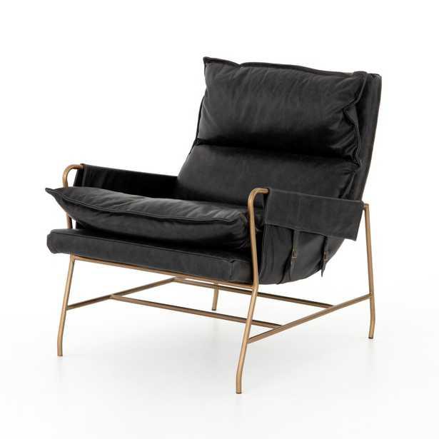 Taryn Chair in Various Colors - Burke Decor