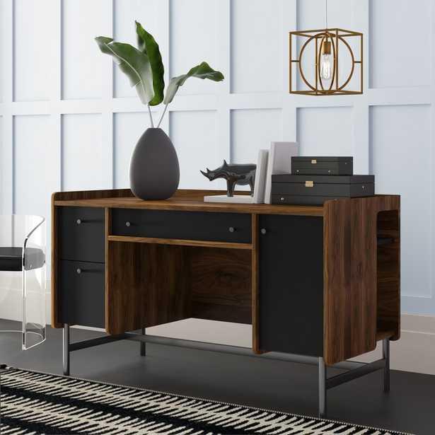Posner Desk - Wayfair