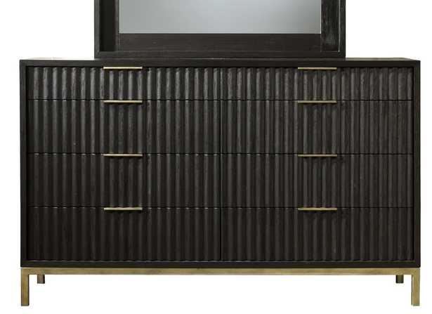 Holford 8 Drawer Double Dresser - AllModern