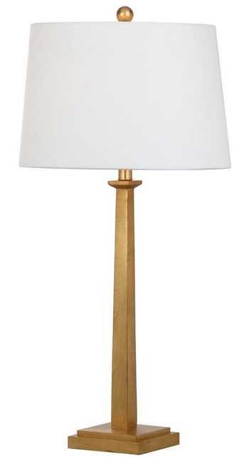 ANDINO TABLE LAMP - Arlo Home