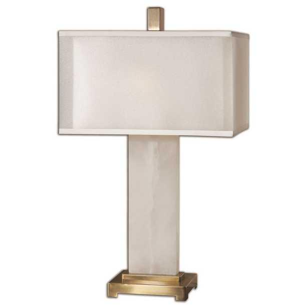 ATHANAS TABLE LAMP - Hudsonhill Foundry