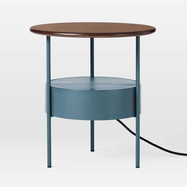 Isla Charging Side Table - West Elm