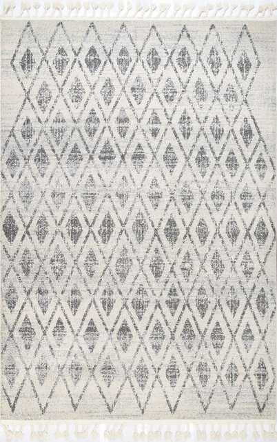 Diamond Daphne-8x10 - Loom 23