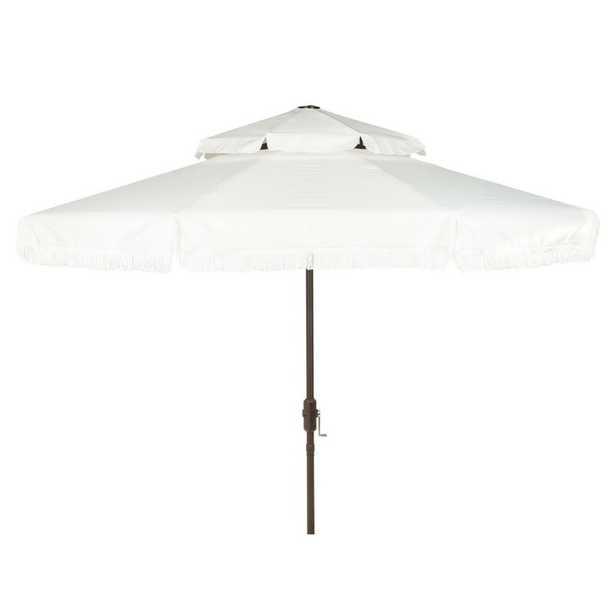 Phair 8.4' Beach Umbrella - Wayfair