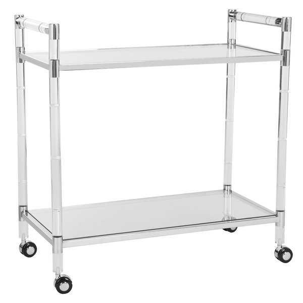 Jacie Bar Cart - AllModern