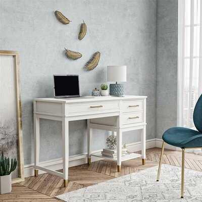 Westerleigh Height Adjustable Standing Desk - Wayfair