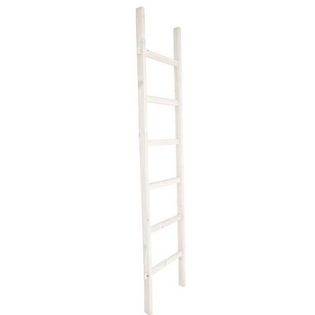 6.5 ft Blanket Ladder - Wayfair