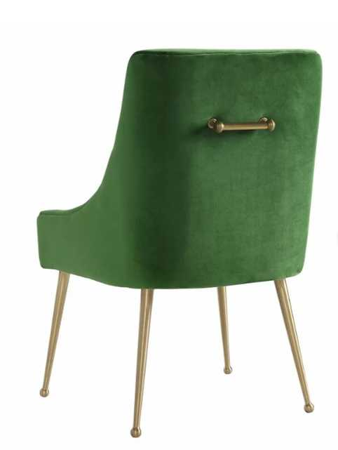 Patrick Upholstered Dining Chair - AllModern