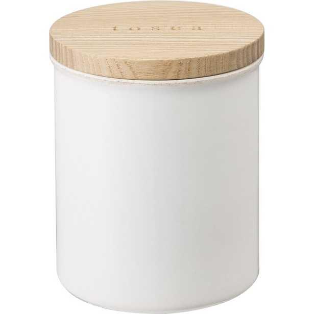 Tosca 1.08 qt. Ceramic Kitchen Canister - Perigold