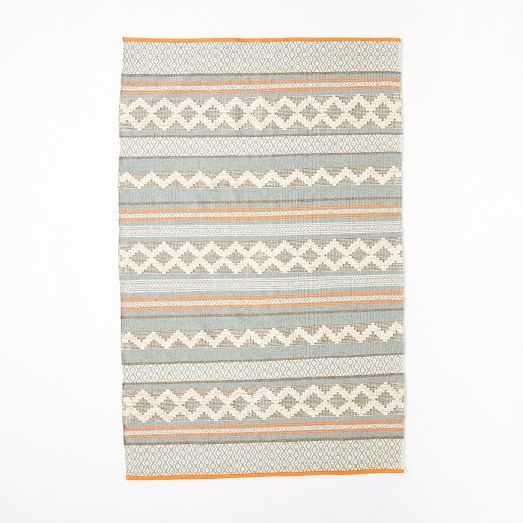 Heirloom Wool Rug 8x10 - West Elm