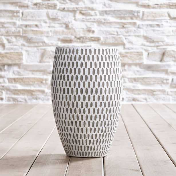 Howell Short Planter - Crate and Barrel - Crate and Barrel