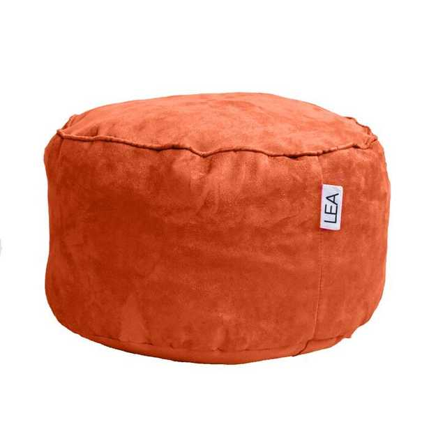 Small Microfiber Classic Bean Bag - Wayfair