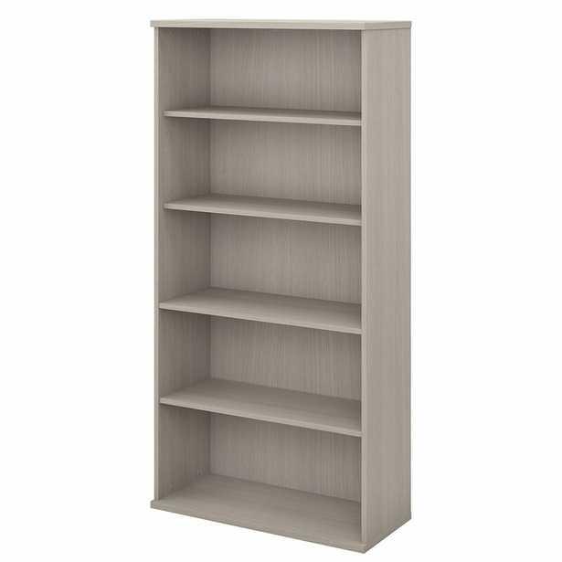 Studio C 5 Shelf Standard Bookcase - Wayfair