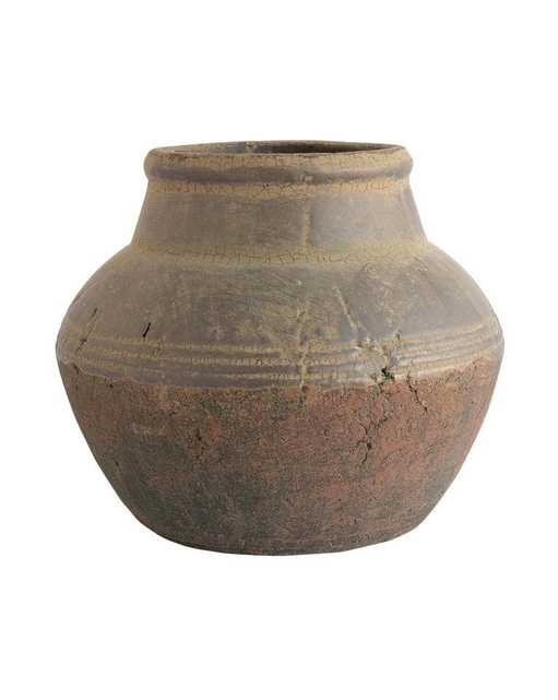 Rustic Vase - McGee & Co.