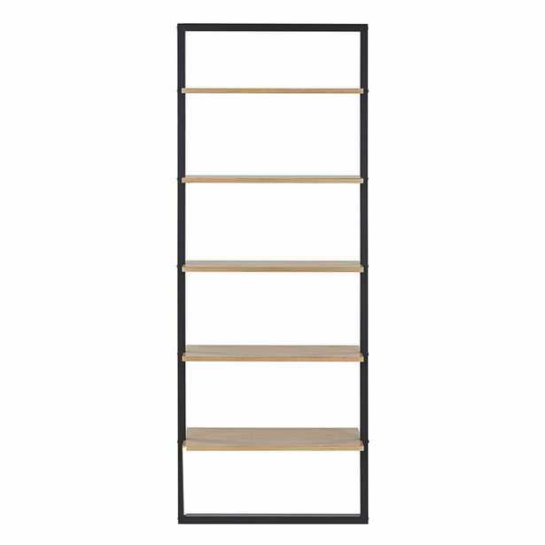 Theophanes Ladder Bookcase - Wayfair