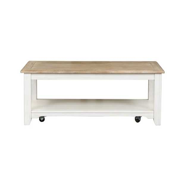 Dunstable Coffee Table - Wayfair