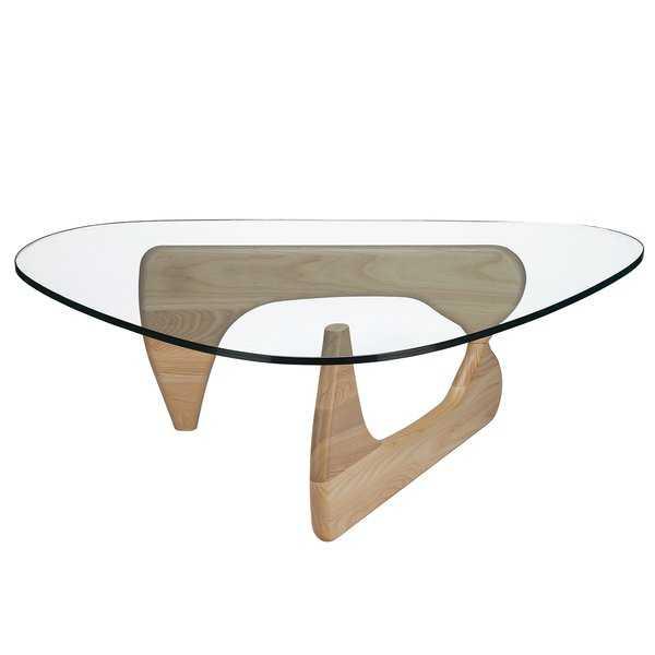 Grampian Coffee Table - AllModern