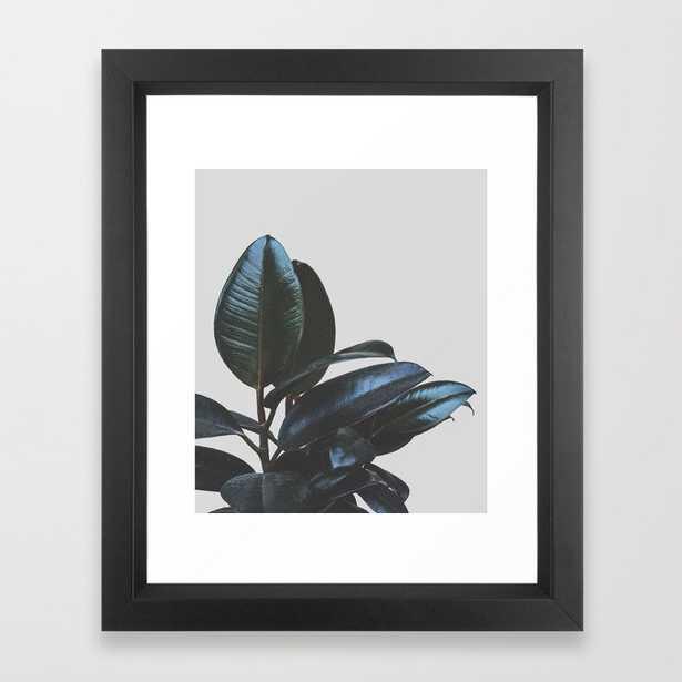 Botanical Art V4 #society6 #decor #lifestyle Framed Art Print by 83Oranges - Society6