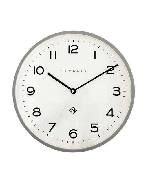 Moscow Wall Clock - McGee & Co.