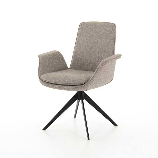 Inman Desk Chair - Burke Decor