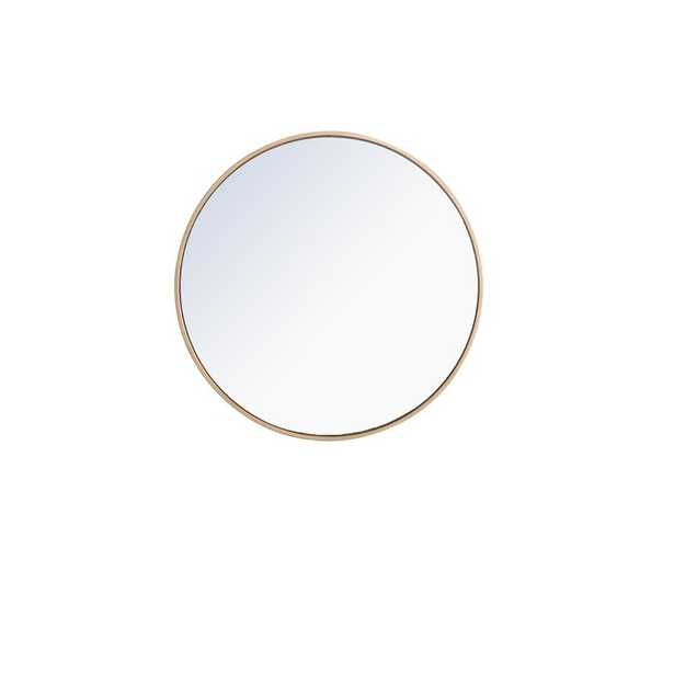 Rockton Modern & Contemporary Accent Mirror - AllModern