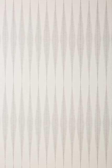 Magnolia Home Handloom Wallpaper - light gray - Anthropologie